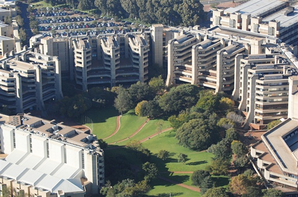 University of South Africa – Johannesburg - 0