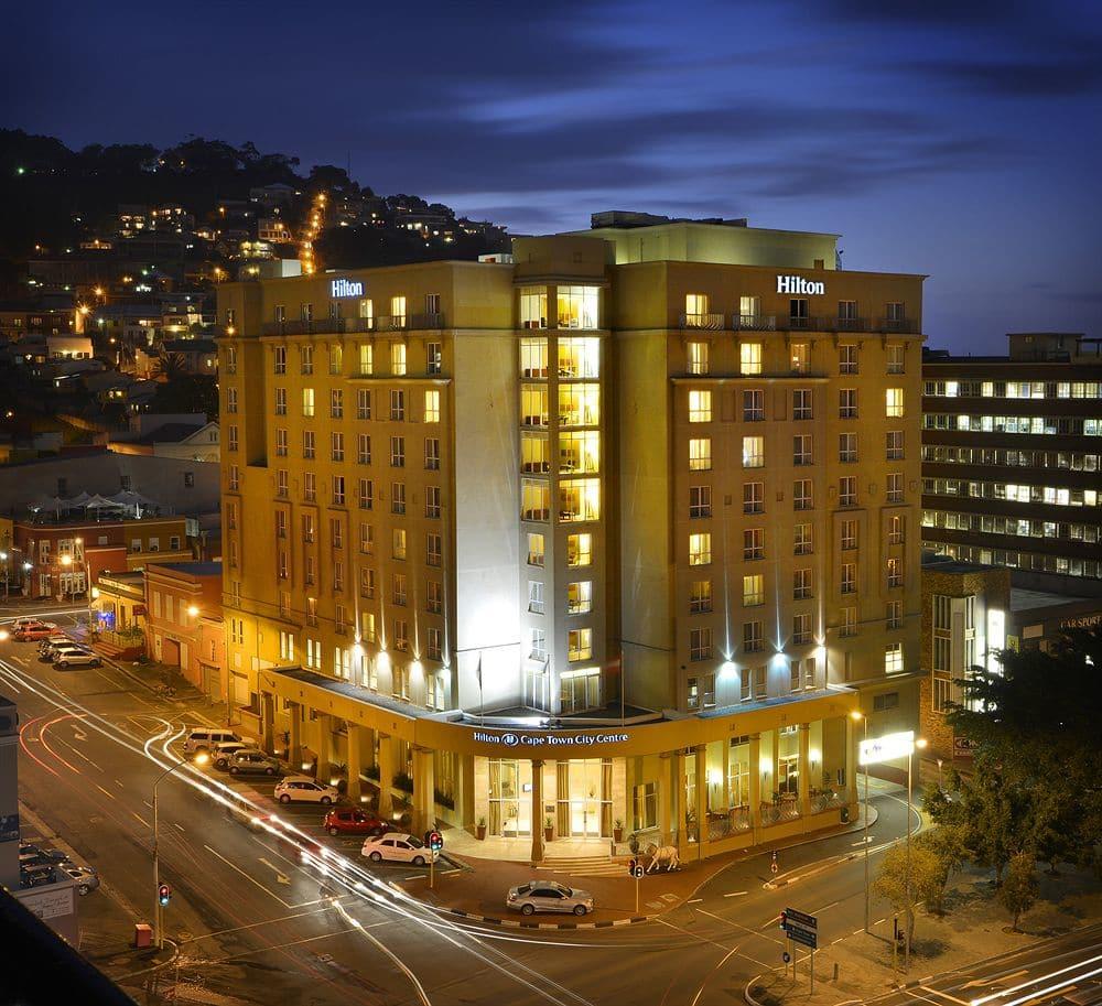 Hilton Hotel – Cape Town - 0