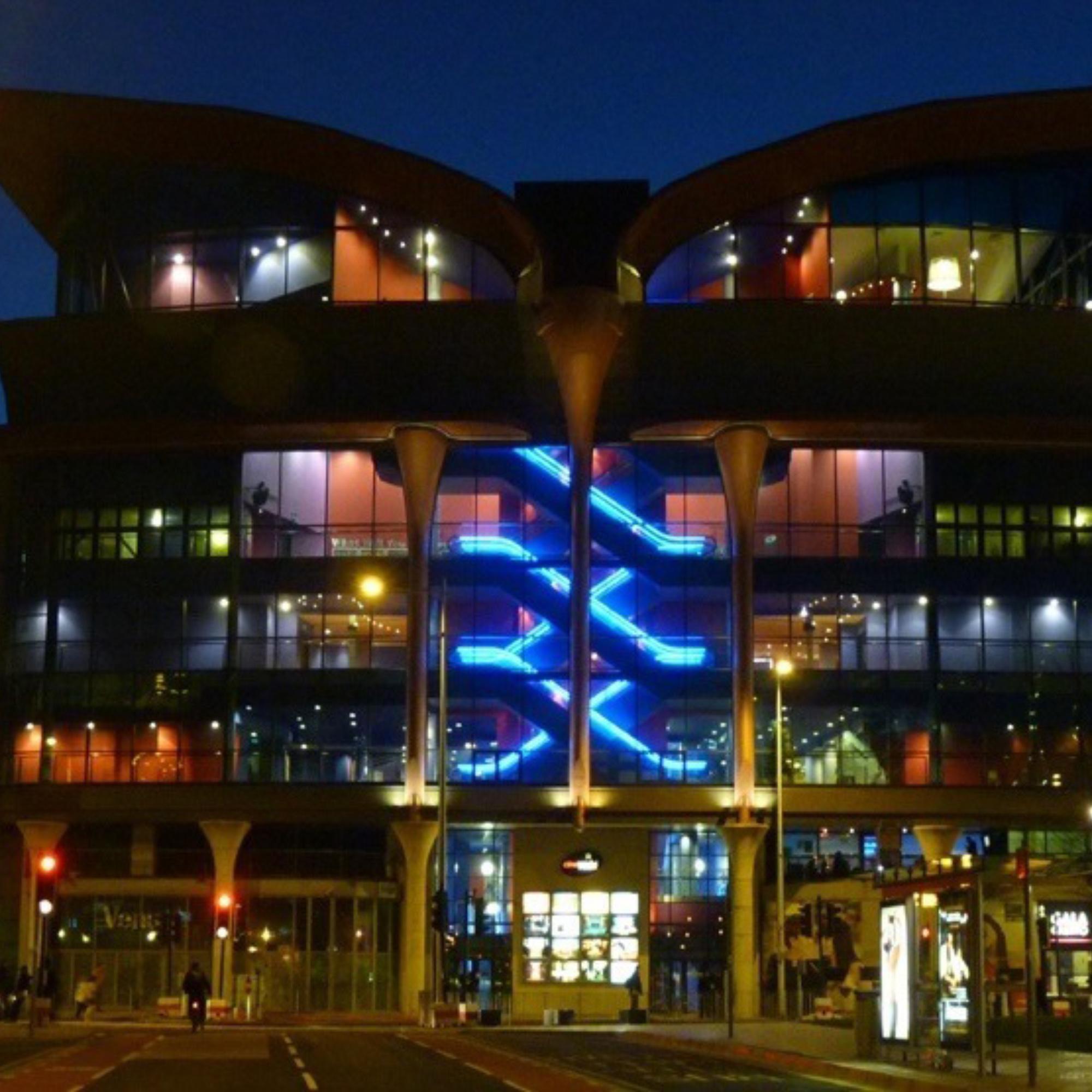Cineworld Cinemas, Cardiff & Newport - 0