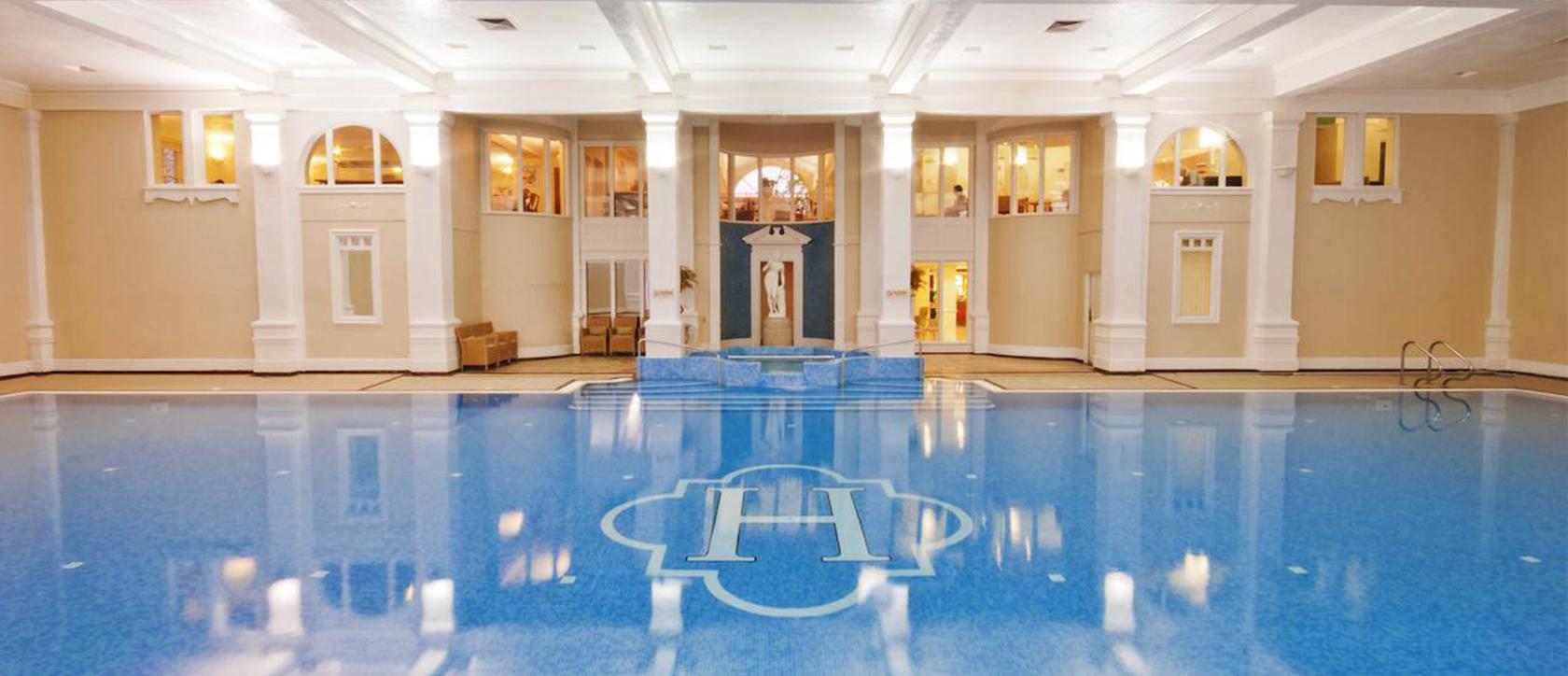 Champneys Luxury Spa Hotel, Henlow - 1