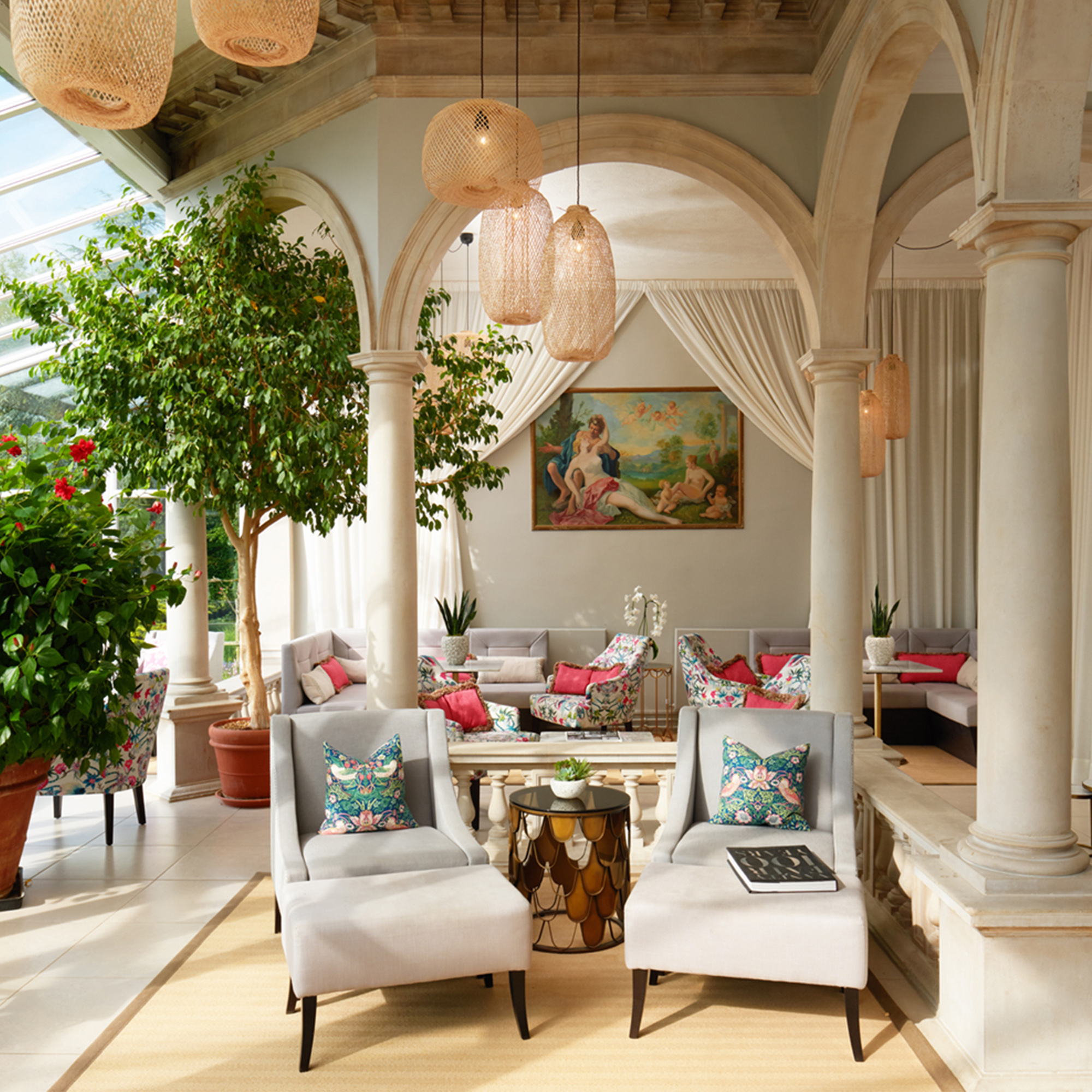 Champneys Luxury Spa Hotel, Henlow - 0
