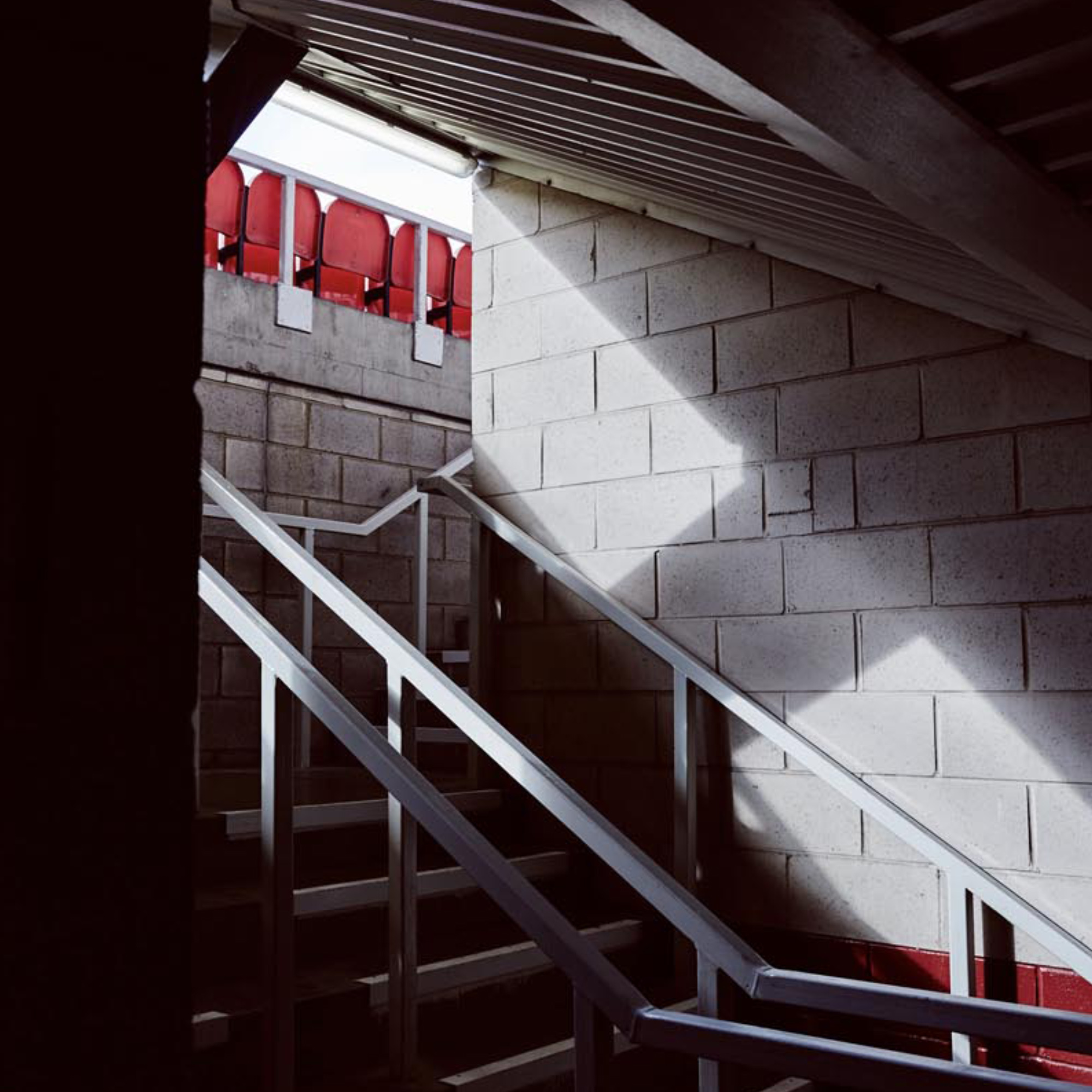Middlesbrough Football Club - 1