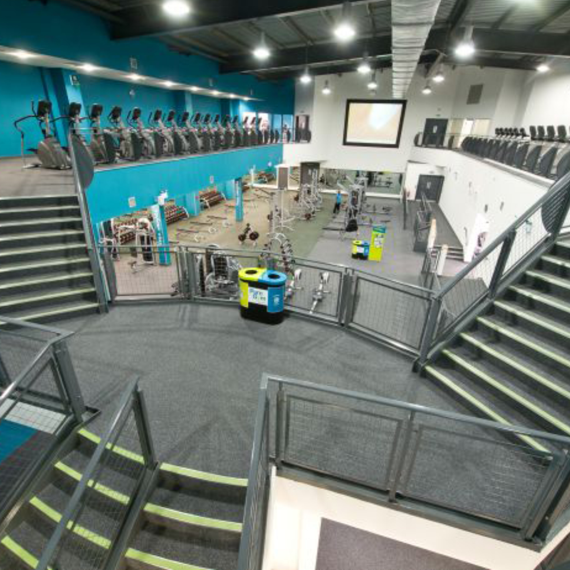 Pure Gyms – Nationwide - 1