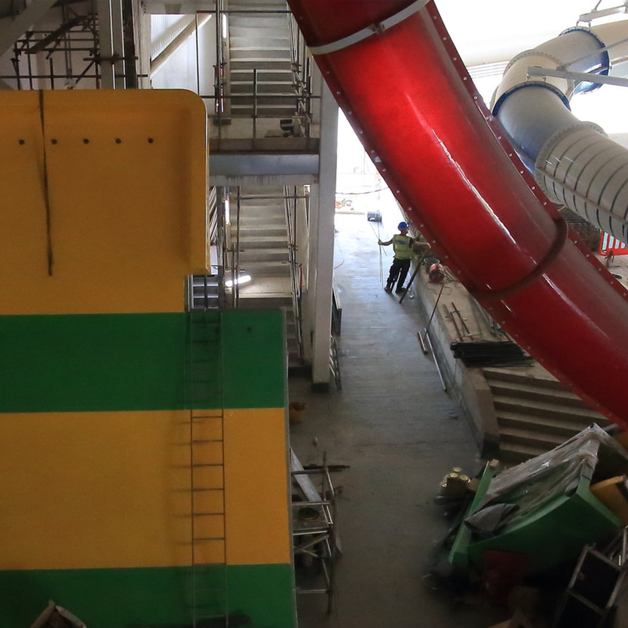 Coventry Waterpark & Leisure Centre - 1