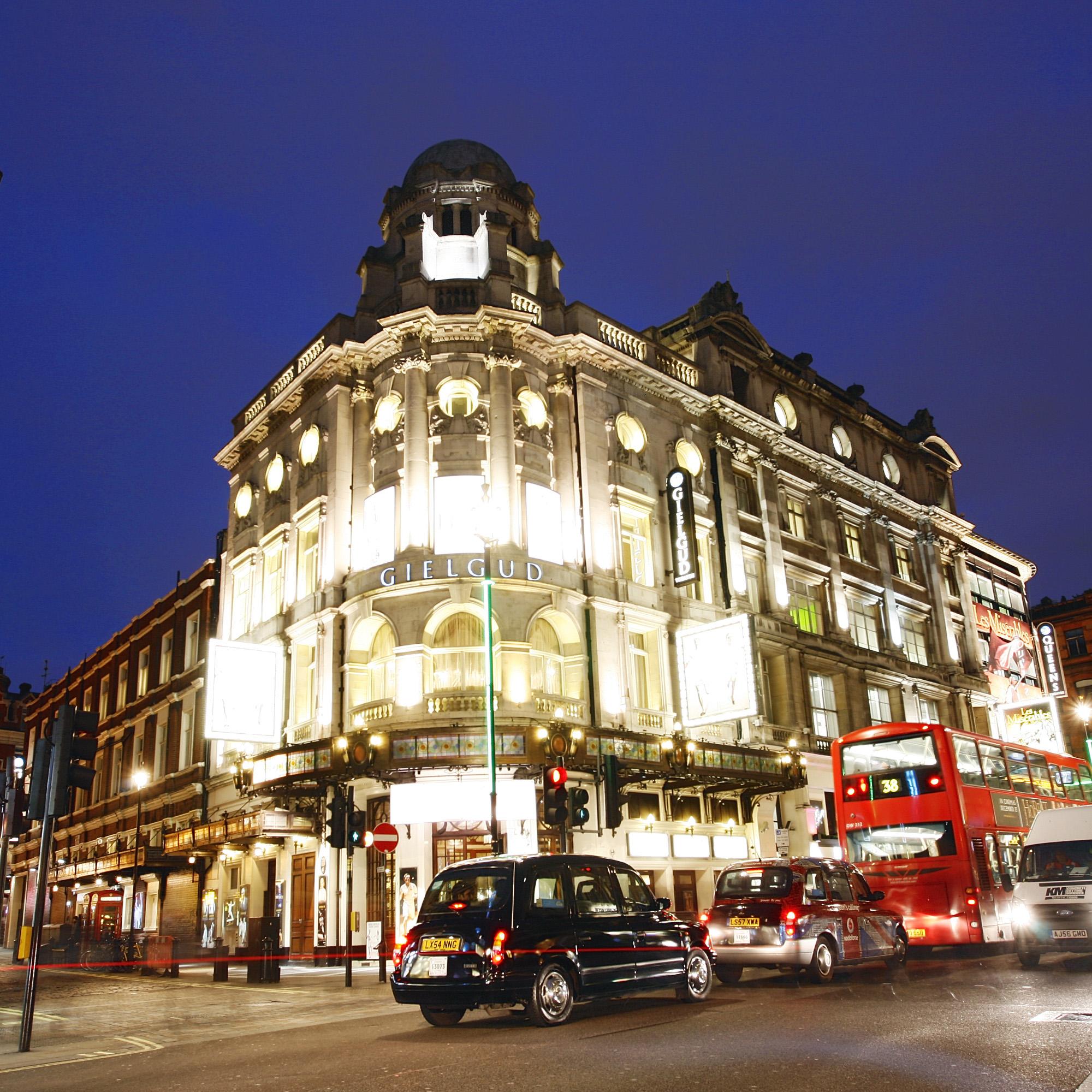 Gielgud Theatre, London - 0